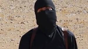 Zwei britische IS-Kämpfer in Syrien gefasst