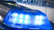 Zeugen alarmierten am Donnerstagabend die Polizei, nachdem sie zwei Männer lautstark streiten hörten.