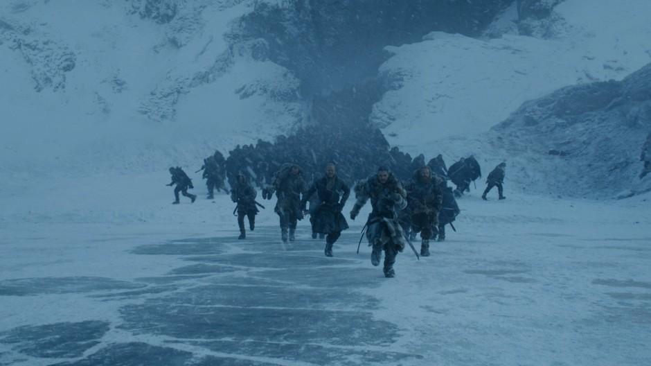 Der Kampf um Westeros ist nicht zu Ende.