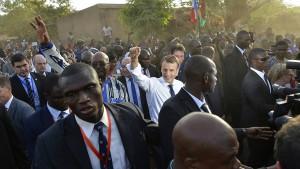 Was Afrika voranbringt