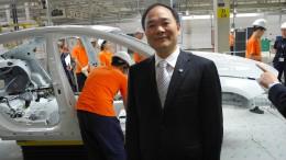 Chinesischer Milliardär wird größter Einzelaktionär bei Daimler