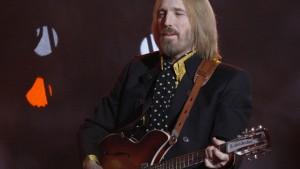 Tom Petty starb an Medikamenten-Überdosis