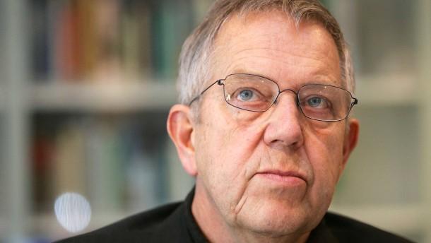 """Robert Gernhardt: """"Dorlamm meint"""""""