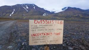 Vulkan Bárdarbunga auf Island bricht aus