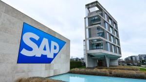 SAP-Mitarbeiter sollen ihren Arbeitsort selbst wählen