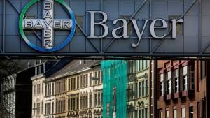 Bayer braucht mehr Zeit für Monsanto-Übernahme