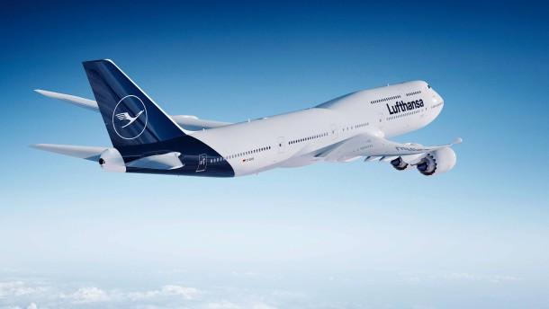 So sehen Lufthansa-Flugzeuge in Zukunft aus