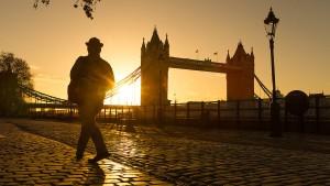 Viele Unternehmen ziehen Geschäft aus Großbritannien ab