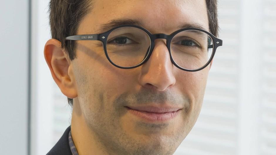 Der Syrer Iyad Rahwan ist Professor am Massachusetts Institute of Technology in Boston und forscht an der Schnittstelle zwischen Computer- und Sozialwissenschaften.