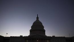 Haushaltsstreit legt Amerikas Regierung lahm