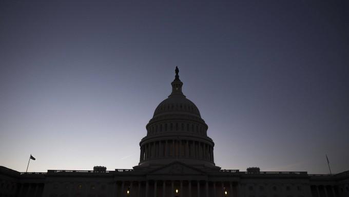 US-Senat ebnet Weg für Abstimmung über Übergangshaushalt