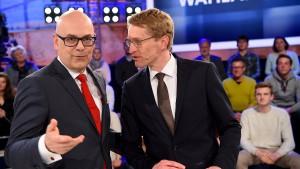 Wer wird in Kiel regieren?