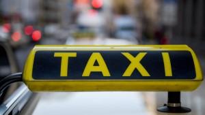 Daimler will als Erster Roboter-Taxis anbieten