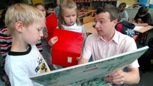 Deutschland fehlen bald 35.000 Grundschullehrer