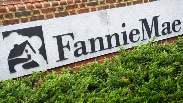 Fannie Mae verklagt die Deutsche Bank