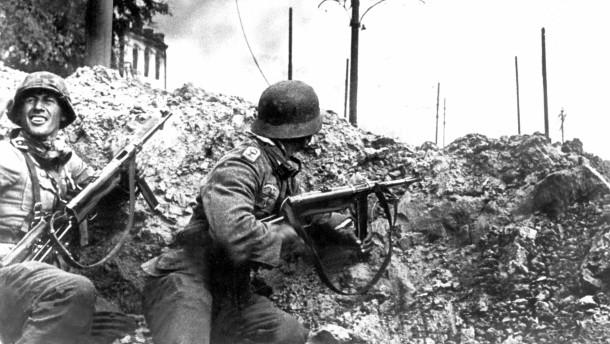 Der Anfang vom Ende des Hitler-Reichs