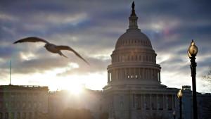 Blankfein über Fed: Unsicherheit vermeidet schrille Überraschungen