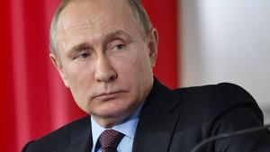 Russland lässt britisches Ultimatum verstreichen
