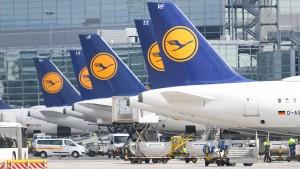Lufthansa testet Langstrecken-Tickets nur mit Handgepäck