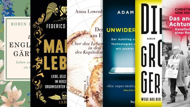Combo / Leipziger Buchmesse / Sachbuch