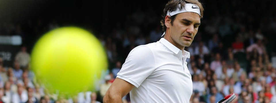 david foster wallace federer essay Federer, both flesh and not in this classic 2006 essay, david foster wallace sublimates his well plus nadal is also federer's nemesis and the big.