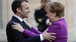 """""""Dann werden wir als Europäer unschlagbar sein"""""""