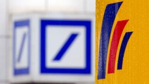Postbank: Deutsche Bank verzichtet bis 2021 auf betriebsbedingte Kündigungen
