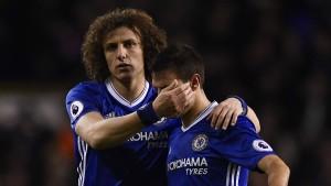 Und Chelsea kann doch verlieren