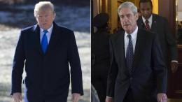 Trump wollte Mueller loswerden
