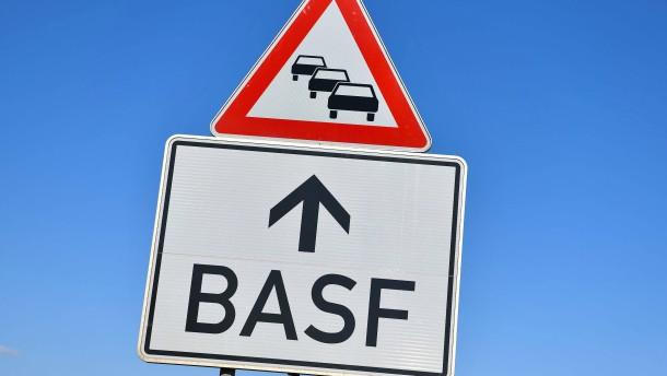 BASF will nach Gewinnsprung noch mehr