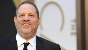 Oscar-Akademie schließt Filmproduzent Weinstein aus