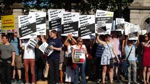 Irland plant Volksentscheid über Abtreibung