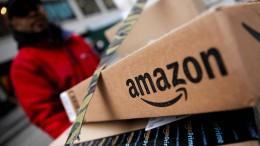 Bietet Amazon bald eigene Girokonten an?