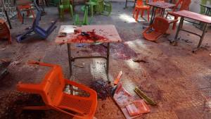 Tote bei Angriff auf Universität in Damaskus