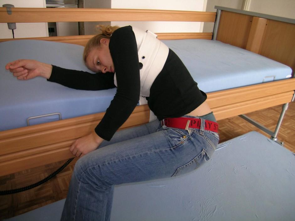 Bilderstrecke zu: Pflegeheime: Ans Bett gefesselt - Bild 2