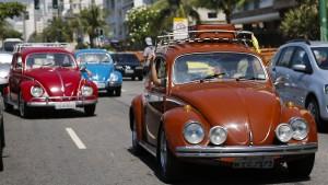 VW unterstützte Diktatur in Brasilien