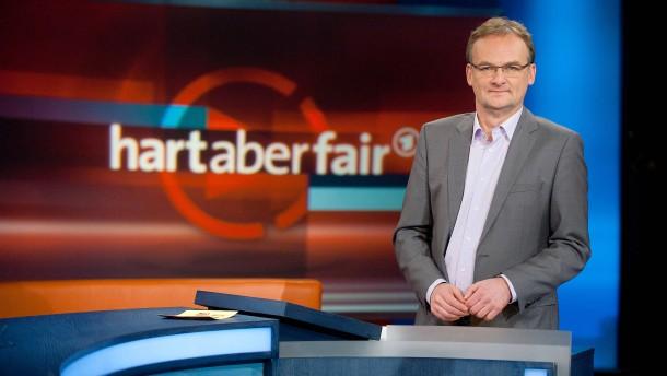 "TV-Kritik ""Hart aber fair"": Die verunsicherte Republik"