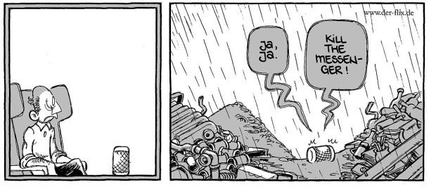 Comic / Flix / Glückskind 121-4