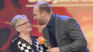 """Höfl-Riesch: Hartings Wahl ein """"Armutszeugnis"""""""
