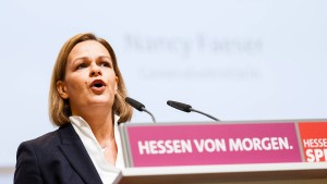 Die Träume der Hessen-SPD