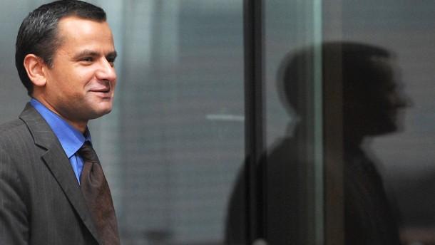 Edathy: Hartmann warnte vor Ermittlungen
