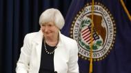 Die letzte zweitägige Sitzung unter Yellens Leitung wurde auch für die Bestätigung der langfristigen Geldpolitik und -strategie genutzt.