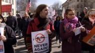 Solidarität mit Schülerprotesten in München