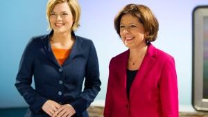 Umfrage sieht SPD in Mainz jetzt vor der CDU