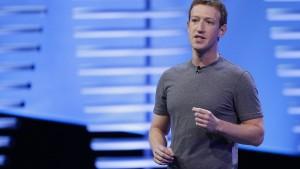 Facebooks zweifelhafte Weltverbesserung