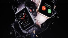 Apple entwickelt eigene Displays
