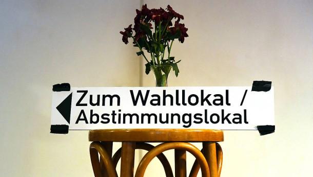 F A Z Ressortleiter M 252 Ller Erkl 228 Rt Wann Es Zu Neuwahlen