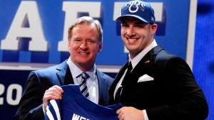Björn Werner von Indianapolis Colts verpflichtet