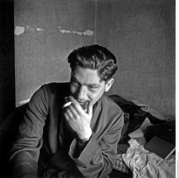 Arthur Koestler