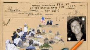 Ist Guantánamo ein gezeichneter Ort, Mrs. Hamlin?